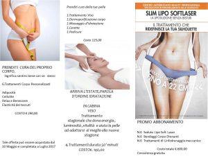 lipo softlaser liposuzione senza bisturi al centro estetico Pani via Rossini 48 Cagliari